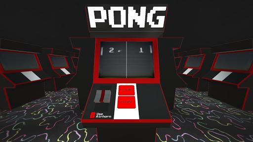 Pong Arcade Edition