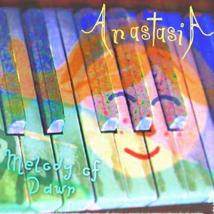 Cover Art for song Just Like Polly Anna (Vocals Version)