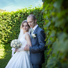Wedding photographer Evgeniy Artanov (millennium). Photo of 13.10.2015