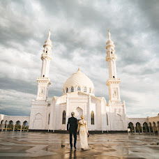 Wedding photographer Pavel Khlopin (Sowest). Photo of 12.09.2016