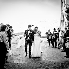 Wedding photographer Mario Iazzolino (marioiazzolino). Photo of 09.07.2018