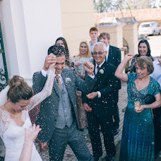 Huwelijksfotograaf Diego Ocanhas (diegofoccus). Foto van 26.06.2014