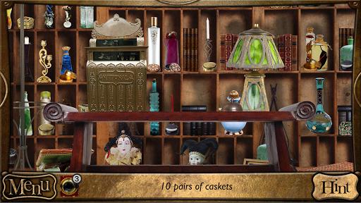 Sherlock Holmes : Hidden Object Detective Games screenshots 6