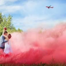 Wedding photographer Olga Nikolaeva (avrelkina). Photo of 25.09.2017