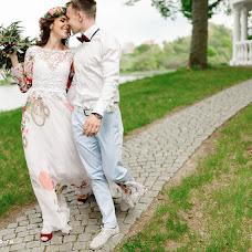 Wedding photographer Ruslan Ternaushko (Augen). Photo of 15.02.2017