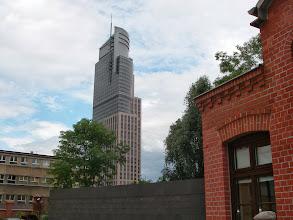 Photo: Najpierw Warszawa