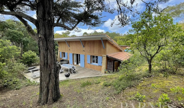 Villa Lege-cap-ferret