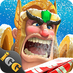 Lords Mobile: Battle of the Empires – Strategy RPG v1.87 APK MOD – Max Vip – Auto Battle