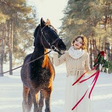 Wedding photographer Alina Khodaeva (hodaeva). Photo of 26.01.2017
