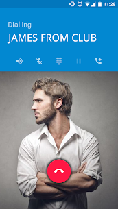 Fake call (prank) App Download For Android 4