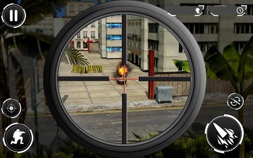 Frontline Sniper Critical Blood Killer 1.0.1 screenshots 10
