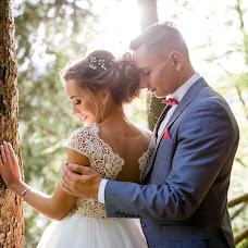 Wedding photographer Andrіy Opir (bigfan). Photo of 10.12.2017