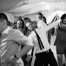 Wedding photographer Dmitriy Strakhov (dimastrahov). Photo of 26.11.2017