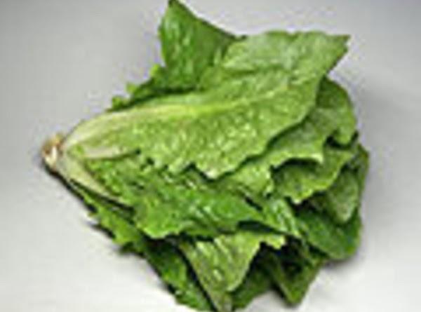 Amy's Saladelia Recipe