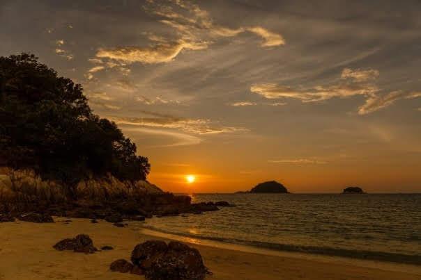 Pulau Sembilan, Pangkor