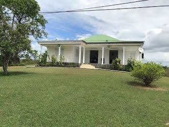 maison à Sainte Anne (971)