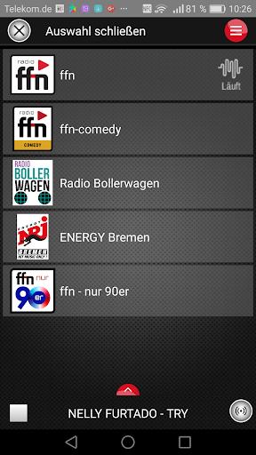 radio ffn 9.3 screenshots 2