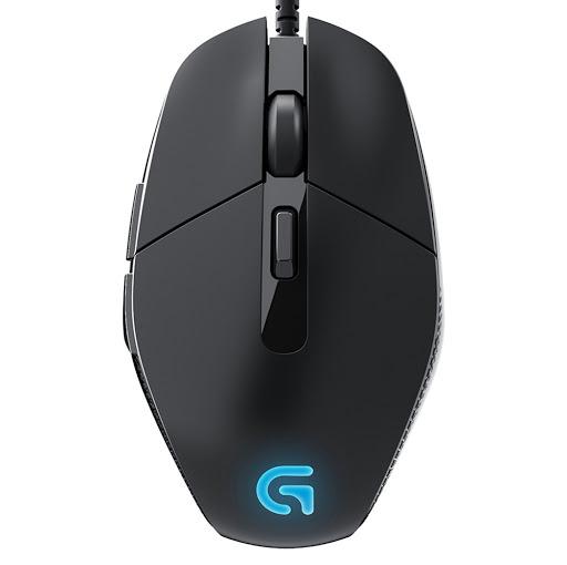 Chuột máy tính Logitech G302-1