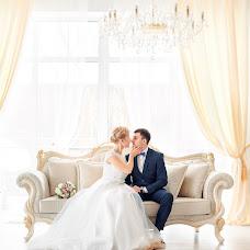 Wedding photographer Olga Lapshina (Lapshina1993). Photo of 18.11.2018
