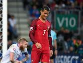 Figo salue le record de Ronaldo