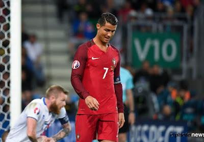 """Fernando Santos : """"Il est le meilleur joueur du monde"""""""