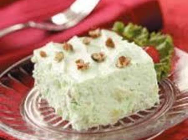 Lime Party Salad Recipe