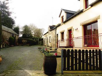 propriété à Ploeuc-sur-Lié (22)