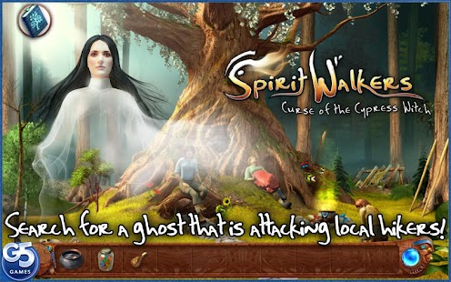 Spirit Walkers- screenshot thumbnail