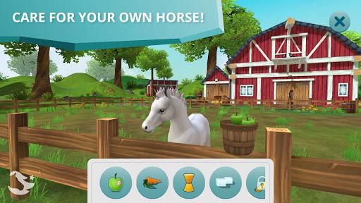 Star Stable Horses 2.77 screenshots 11