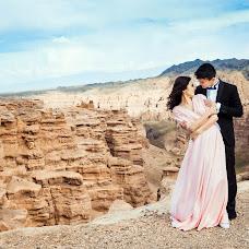 Wedding photographer Sultan Akhmetov (Sultan). Photo of 17.08.2016