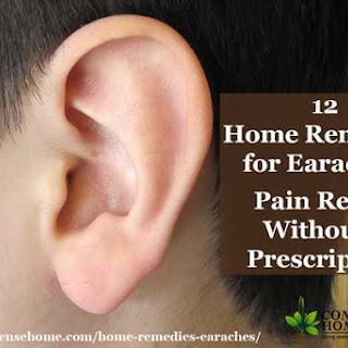 Children's Ear Oil