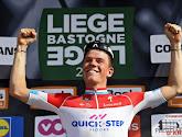 Le Luxembourg a élu Bob Jungels et Christine Majerus comme Meilleur Sportif et Meilleure Sportive de l'Année