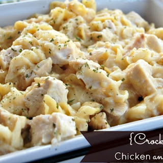 Crock Pot Without Cheese Recipes.