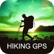 Navigate My Hiking Trails: Hiking Gps, Trail Maps