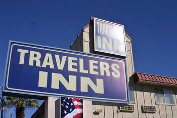 Travelers Inn Bullhead City