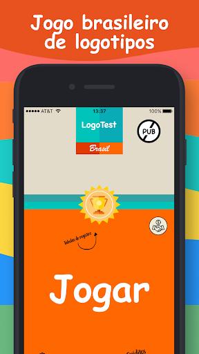Logo Test Brasil screenshots 1
