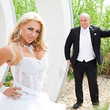 Wedding photographer Puskás Dávid fényképész (puskasdavid). Photo of 27.07.2016