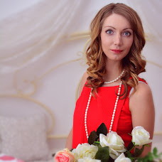 Wedding photographer Tanya Vereschagina (Vereshchagina). Photo of 27.02.2014