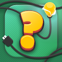 Connect It - Picture Quiz icon