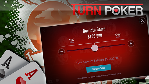 Turn Poker 3.9.1 DreamHackers 5