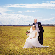 Wedding photographer Yuliya Shaporeva (GyliaSh). Photo of 11.09.2015