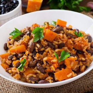 Wild Rice Spices Recipes
