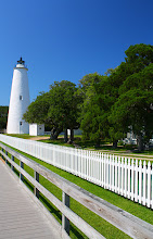 Photo: Ocracoke Lighthouse