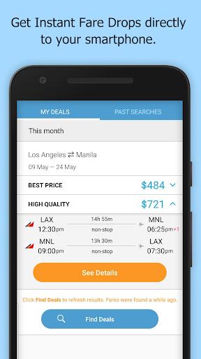 Fareboom Discount Flights 2.4.8 screenshots 2