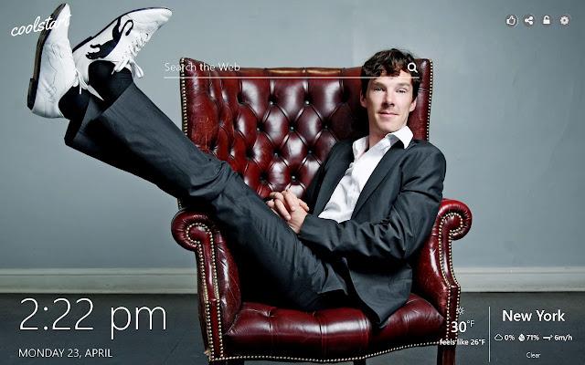 Sherlock HD Wallpapers TV Series Theme