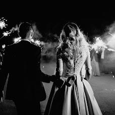 Wedding photographer Aleksey Zavedeev (zavedeev). Photo of 29.11.2017