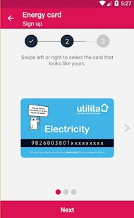 Utilita Energy- screenshot thumbnail