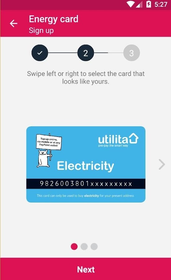 Utilita Energy- screenshot