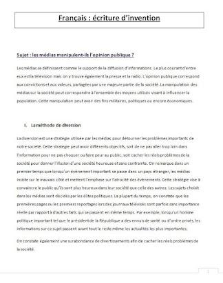 Dissertation en francais introduction admission proofreading sites au