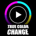 True Color Change icon